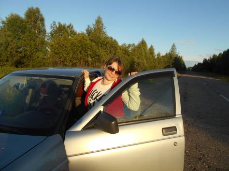 Автомобиль, фотография 1