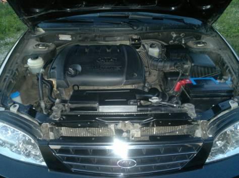 Продам Kia Spectra 2008 г.в. в отличном состоянии., фотография 4