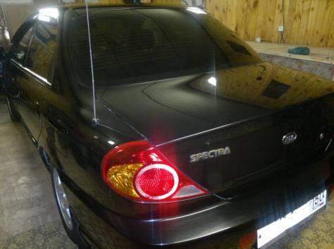Продам Kia Spectra 2008 г.в. в отличном состоянии., фотография 6