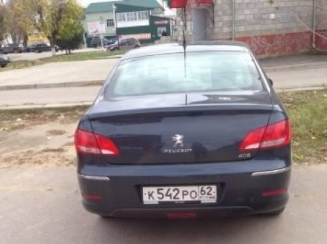 Продается автомобиль Пежо 408, фотография 2