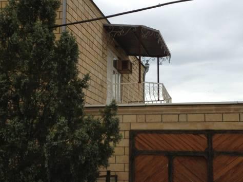Продается 2х этажный дом 200 квадратов, Казбекова 258а, фотография 11