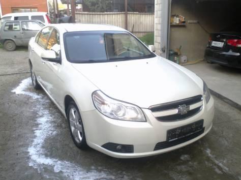 Продам Chevrolet Epica, фотография 1