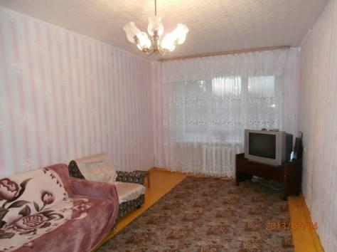 Продаю 3-х комнатную квартиру, п.Бородинский ул.Пушкина д.25, кв.4, фотография 1