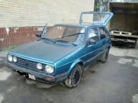 Продается Volkswagen, фотография 1