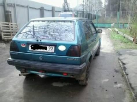 Продается Volkswagen, фотография 4