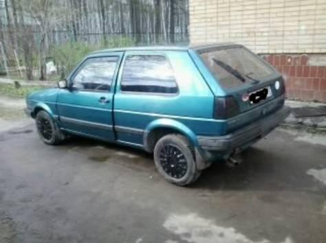 Продается Volkswagen, фотография 5