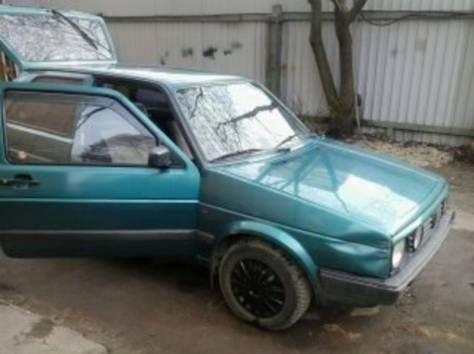 Продается Volkswagen, фотография 6