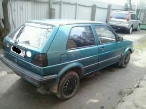 Продается Volkswagen, фотография 7