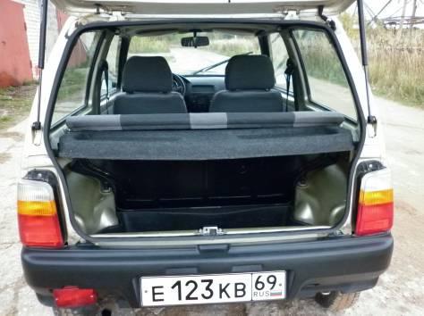 Продаю  Автомобиль ВАЗ-11113