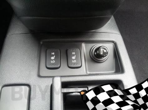 Honda CR-V 2013 год (черный), фотография 9