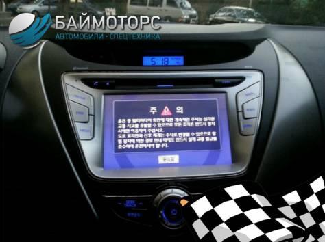 Hyundai Avante 2011 год , фотография 6