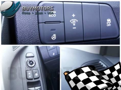 Hyundai Avante 2013 год (Лакшери), фотография 6