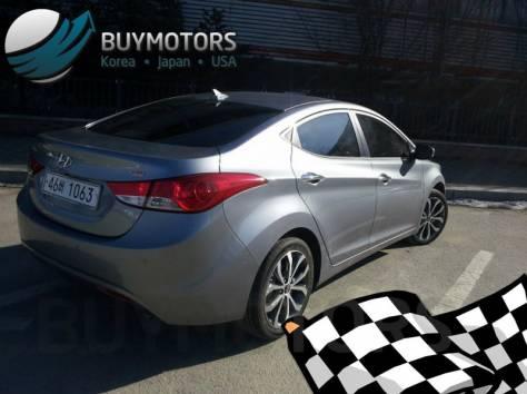 Hyundai Avante 2013 (ТОП), фотография 2
