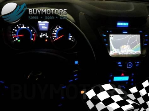 Hyundai Avante 2013 (ТОП), фотография 8