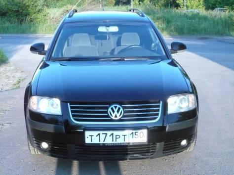 Продам автомобиль Volkswagen Passat B5+, фотография 1