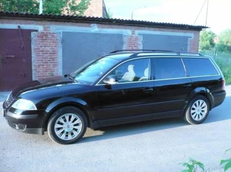 Продам автомобиль Volkswagen Passat B5+, фотография 2