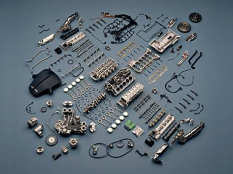 Магазин оригинальных и лицензионных автомобильных запасных частей. , фотография 1