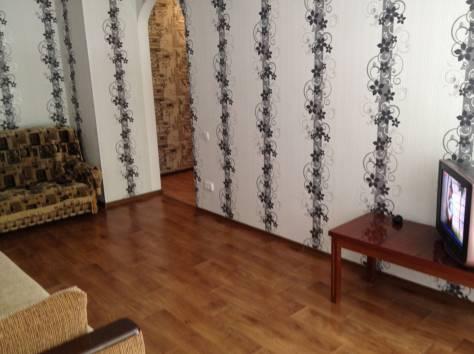Сдам свою 1 комнатную квартиру для отдыха в г. Саки, фотография 2