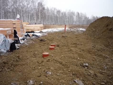 Септик  биологической очистки для загородного дома и дачи, фотография 5