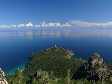 Отдых на Байкале. Базы отдыха, гостевые дома, фотография 1