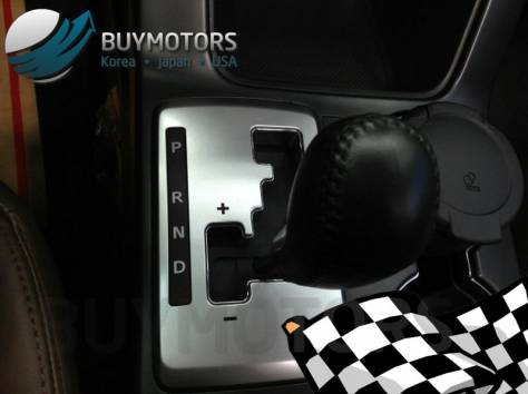 Kia Sorento 2011 год LIMITED (черная), фотография 6