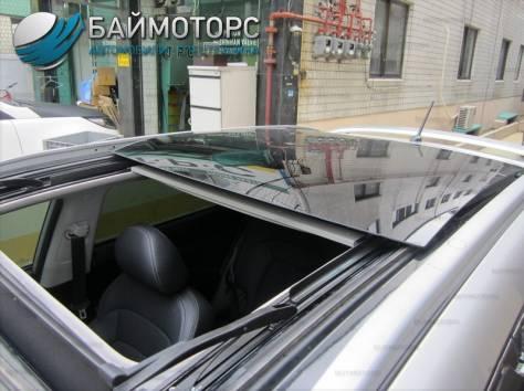 Kia sportage 2011 limited diesel (серый), фотография 5