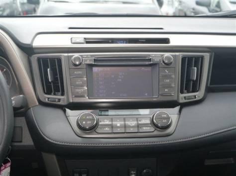 Toyota RAV4 2013 год (dark grey), фотография 6