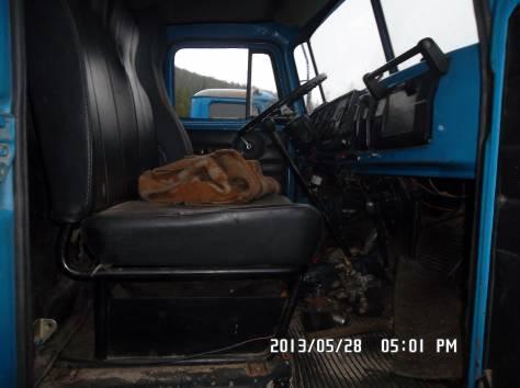 Продам водовозку 10м3 на базе УРАЛ, фотография 1