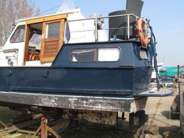 стальные лодки из голландии