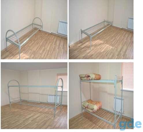 Кровати + мебель + МПО, фотография 2