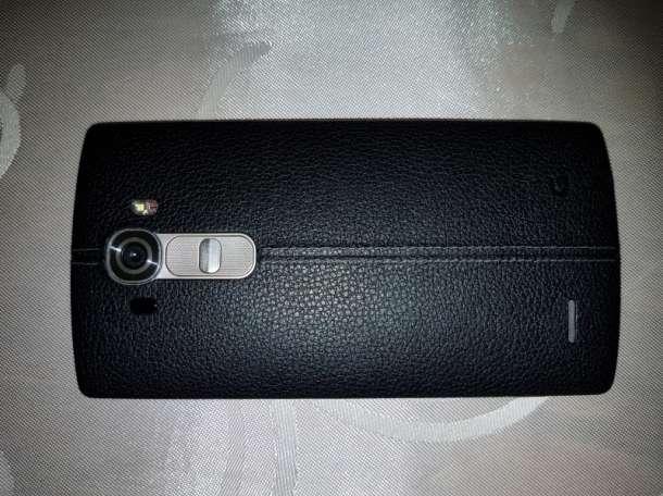 LG g4, фотография 3