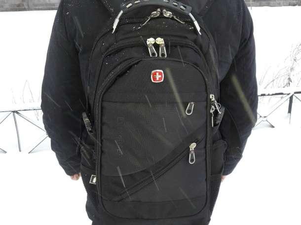Рюкзак, который не даст почувствовать усталость, фотография 2