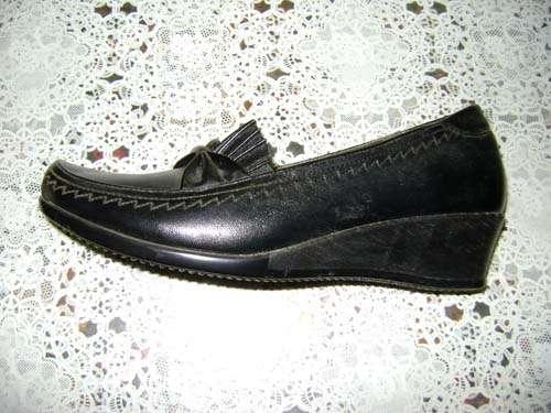 Чёрные туфли, фотография 2