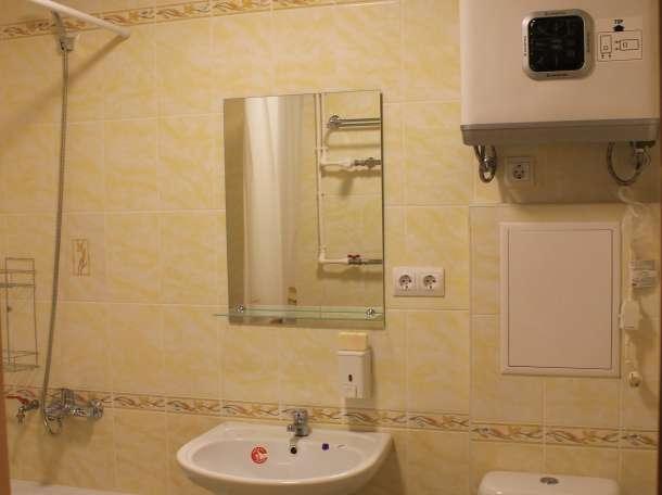 Гоуджекит, п.Солнечный гостиница «Олимп», фотография 2