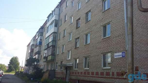 Продам светлую, теплую 3-х комнатрую квартиру!, г. Дегтярск, ул. Шевченко, 10, фотография 1