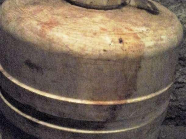 бак-канистра 50литров, фотография 1
