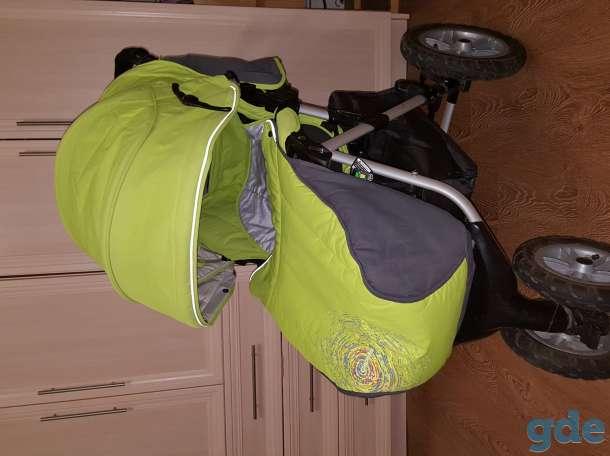 Универсальная детская коляска, фотография 1