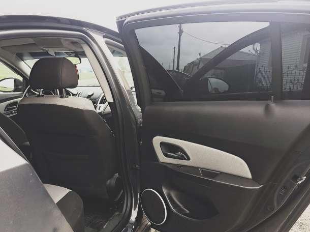 Chevrolet Cruze, хэтчбек, 2014 г.в., пробег: 63500 км., автомат, фотография 6