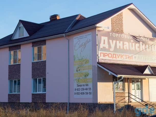 Продам готовый бизнес, Свердловская обл, Сысертский р-он, пос. Бобровский, ул. Дёмина, 39А, фотография 3