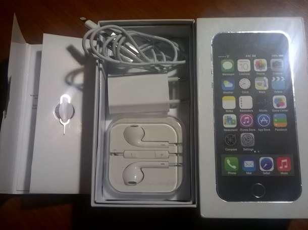 родам iPhone 5S 16 гб, фотография 2