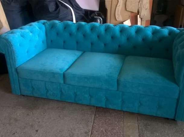 Мягкая мебель по индивидуальным размерам, фотография 1