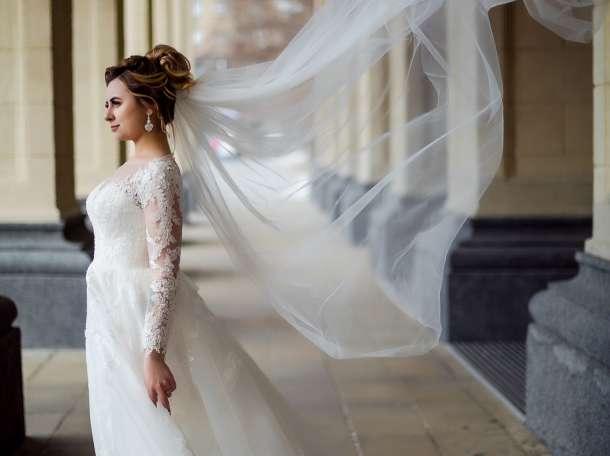 Фото- и видеосъемка свадеб и мероприятий, фотография 12