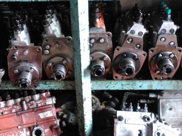 Ремонт и продажа ТНВД и форсунок   в Светлоярском р-не, фотография 1