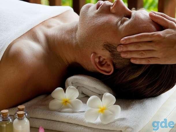 Тонизирующий массаж в Чите, фотография 5