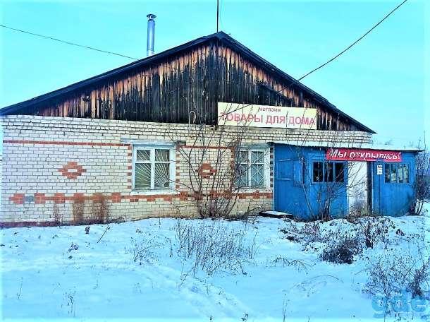 Здание в с. Печеркино, Печеркино, фотография 3