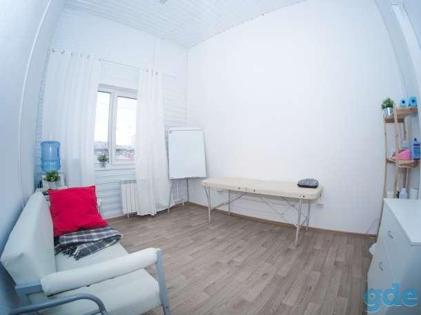 ЭВРИКА - массаж в центре, фотография 11