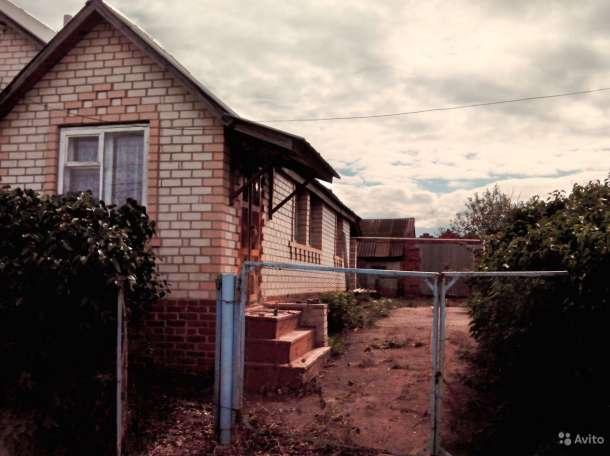 дом 110 м² (кирпич) на участке 14 сот., в черте города, фотография 5