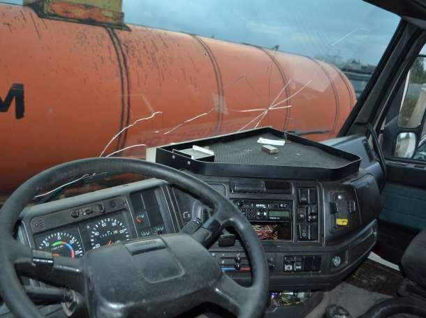 продается вольво грузовой фургон изотермический, фотография 4