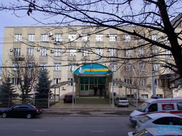 Продается офисное помещение г. Черкесск, ул. Кавказская, д. 19, фотография 4