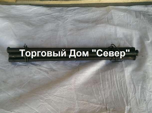 оригинальные Запчасти ГТТ, фотография 8